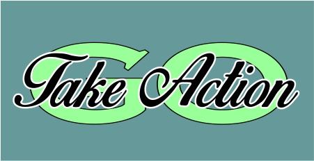 Go - Take Action